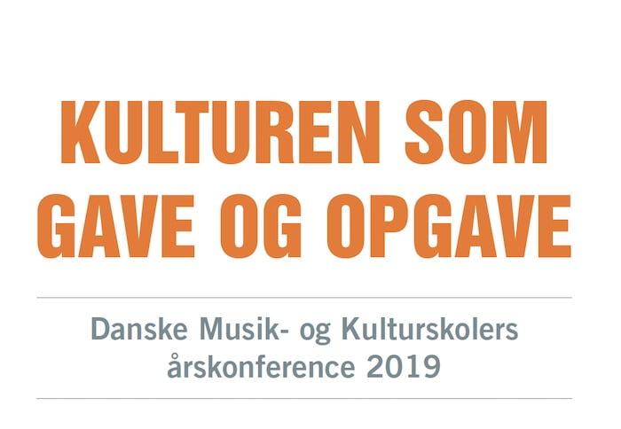 - Danske Musik- og Kulturskoler