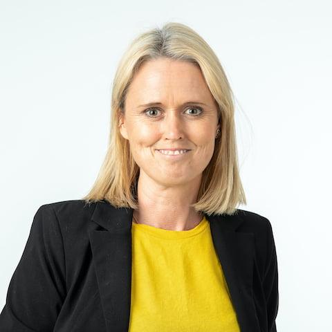 Lotte Trangbæk