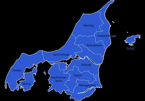 region nordjylland - Danske Musik- og Kulturskoler