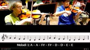 SPIL MED - Danske Musik- og Kulturskoler