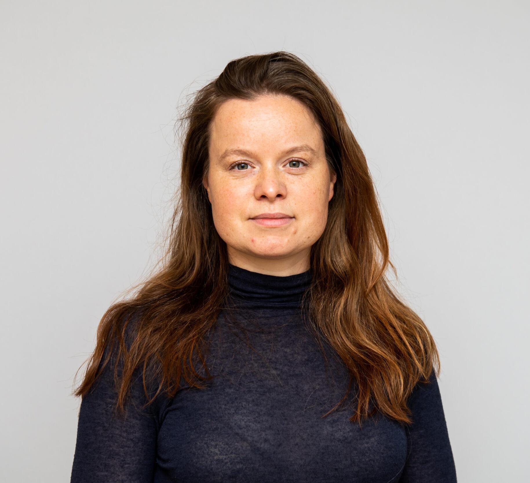Maja Joss-Børch