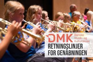 retningslinjer - Danske Musik- og Kulturskoler