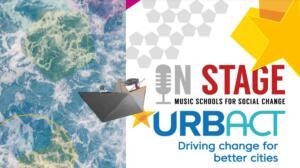 URBACT - Danske Musik- og Kulturskoler