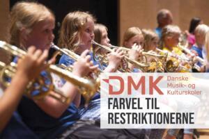 farvel retningslinjer - Danske Musik- og Kulturskoler