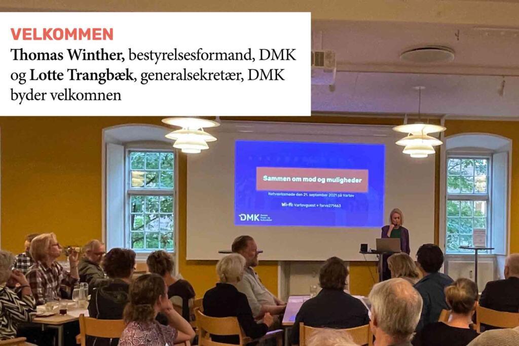DMK0 - Danske Musik- og Kulturskoler