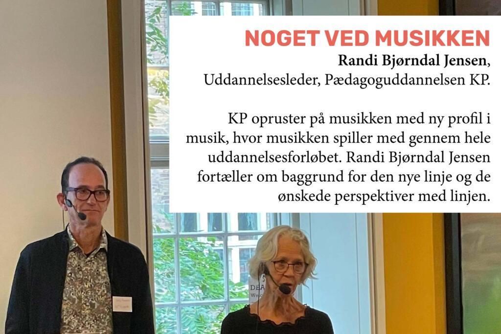 DMK5 - Danske Musik- og Kulturskoler