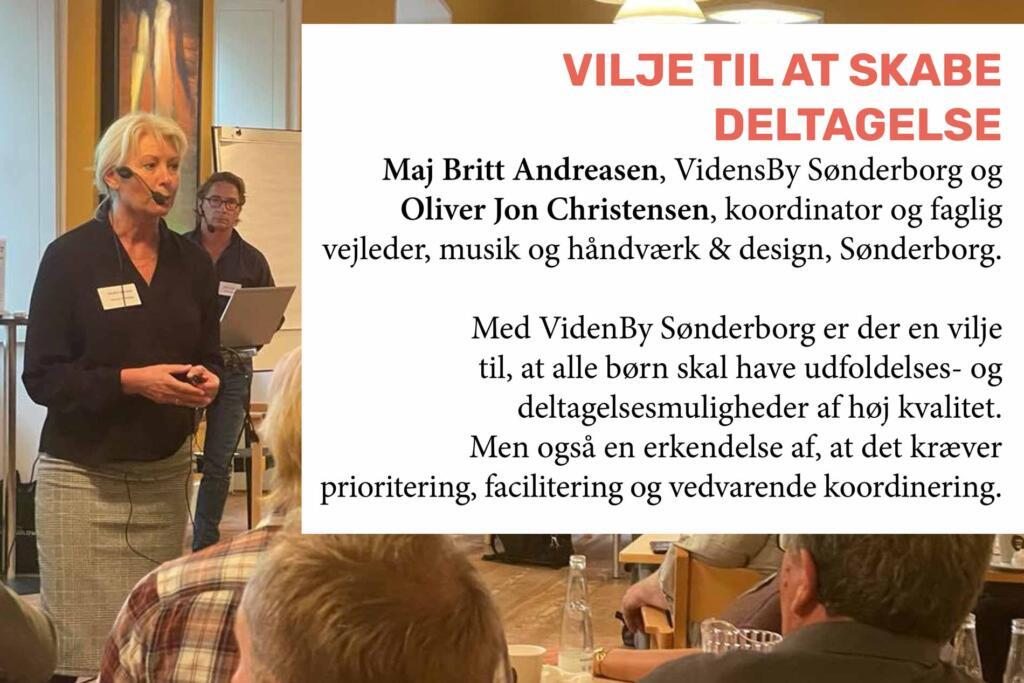 DMK8 - Danske Musik- og Kulturskoler