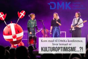kulturoptimisme web - Danske Musik- og Kulturskoler