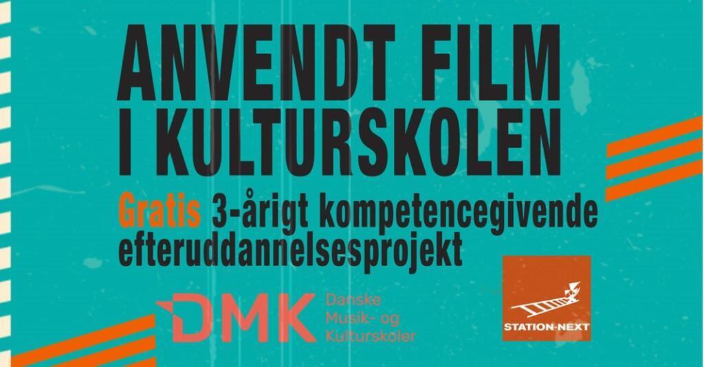 thumbnail Anvendt film med DMK FB - Danske Musik- og Kulturskoler